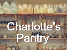 Charlotte's Pantry